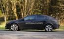 2017 Honda Civic Hatchback test mule spy shots - Image via S. Baldauf/SB-Medien