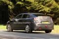 2016 Honda Civic Liftback spy shots - Image via S. Baldauf/SB-Medien