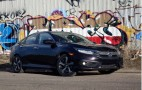 2016 Honda Civic Touring: Gas Mileage Review