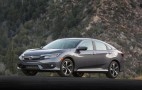 Honda Civic vs. Toyota Corolla: Compare Cars