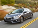 Green Car Reports 2016 Best Car To Buy Nominee: 2016 Honda Civic