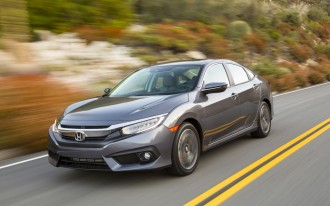 2016 Honda Civic: Stop-Sale Issued, Recall Looms, Engine Issue To Blame