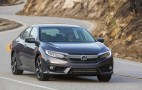 Honda Civic And Volvo XC90 Named 2016 North American Car And Truck Of The Year