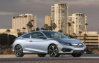 2016 Honda Civic Coupe priced from $19,885