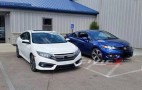 Compare And Contrast The 2016 Honda Civic With The Previous Generation