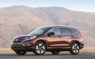 2016 Nissan Rogue vs. 2016 Honda CR-V: Compare Cars