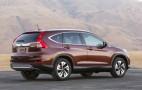 Honda CR-V vs. Hyundai Tucson: Compare Cars