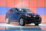 2016 Honda HR-V: Live Photos And Details From 2014 LA Auto Show
