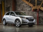 Chevrolet Trax Vs. Honda HR-V: Compare Cars