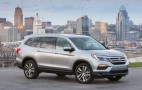 2016 Honda Pilot First Drive Video