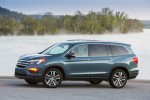 Long-Term Test Drive: Which 2016 Honda Pilot trim level should you buy?