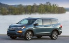 Honda Pilot Vs. Ford Explorer: Compare Cars