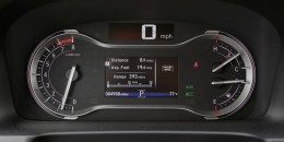 2016 Honda Pilot: Our long-term fuel economy so far
