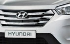 Hyundai U.S. CEO: Sub-Tucson Crossover Being Considered