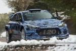 Hyundai Testing New i20 WRC, Rally Debut Delayed Until 2016 Season