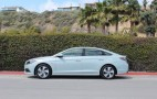2016 Hyundai Sonata Hybrid And Plug-In Hybrid First Drive