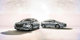 2015-2016 Hyundai Sonata Hybrid recalled for faulty sunroof: nearly 63,000 U.S. vehicles affected