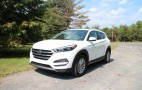 2016 Hyundai Tucson Eco: Gas Mileage Drive Of New Compact SUV