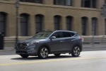 2016 Hyundai Tucson: First Drive Of