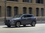 2016 Hyundai Tucson: First Drive Of New Compact Crossover SUV