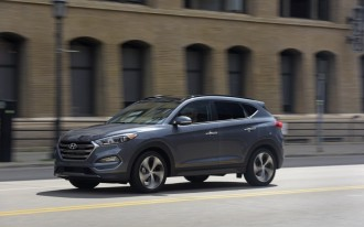 "Hyundai Adding Up To Four New Crossover SUVs In ""Permanent Shift"""