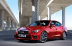 2016 Infiniti Q50 Sport Sedan Gains Twin-Turbo V-6, Turbo Four