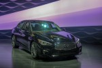 Infiniti Launches Red Sport Performance Trim: Live Photos