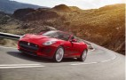 Jaguar F-Type Recalled For Passenger Airbag Risk