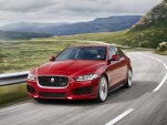 2017 Jaguar XE Small Sport Sedan To Offer Diesel Option At Start