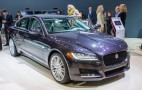 2016 Jaguar XF: Full Details, Video & Live Photos