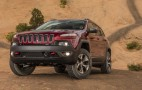 2015-2016 Jeep Cherokee Recalled For Water Leak & Fire Risk