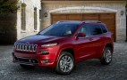 Jeep Cherokee Adds Overland Model