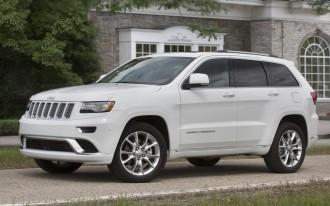 2016 Dodge Dart, Durango, Jeep Grand Cherokee recalled for fuel leaks, wiper woes