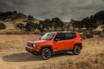 2015-2016 Jeep Renegade recalled for trailer hitch glitch