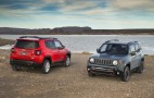 2016 Jeep Renegade Crash-Tested, To Mixed Safety Results