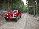 Fiat Chrysler to offer turbo-4 to boost fuel economy in next Jeep Wrangler