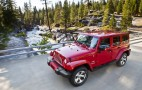 FCA Confirms Diesel, Hybrid Versions Of Next-Gen Jeep Wrangler