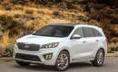 2016 Kia Sorento recalled for serious suspension problem