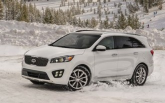 Kia Sorento Vs. Honda CR-V: Compare Cars