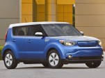 2016 Kia Soul EV To Go On Sale In Oregon, Washington; Some Dealers Get DC Quick Charging