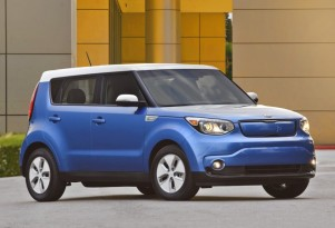 2018 Kia Soul EV to get range boost to keep pace: report