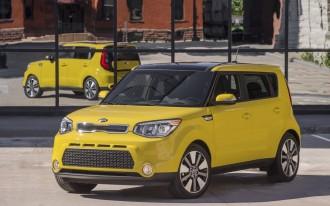 Kia Soul vs. Honda Fit: Compare Cars