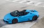 Why Scion Failed, 2016 Kia Sorento, 2016 Lamborghini Huracán: What's New @ The Car Connection