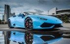 2016 Lamborghini Huracán LP 610-4 Spyder first drive review