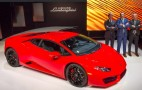 This Week's Top Photos: The 2015 Los Angeles Auto Show Edition