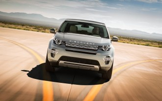 2015 Grand Cherokee, 2015 Discovery Sport, Volvo Future: What's New @ The Car Connection
