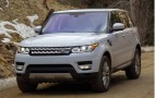 2016 Range Rover Sport diesel, VW jobs, Faraday Future bond: Today's Car News