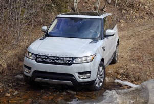 2016 Land Rover Range Rover Sport HSE Td6: fuel economy review of luxury diesel SUV