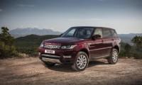 2016 Land Rover Range Rover Sport Td6