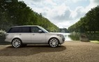 2016 Land Rover Range Rover Gets New Diesel Option, More Tech